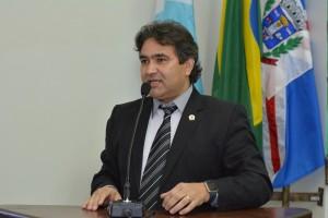 Marcelino Nunes de Oliveira - Foto Lecio Aguilera