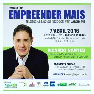 Ricardo Nantes
