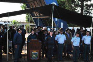 Troca de Comando da PM em Ponta Pora - Foto Lile Correa